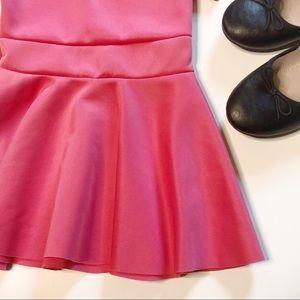 Other - Little Girls Easter Vintage Dress in Pink
